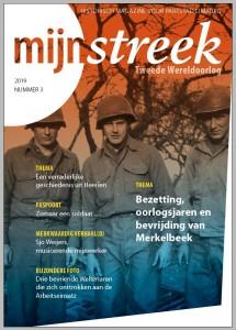2019-3 MijnStreek cover