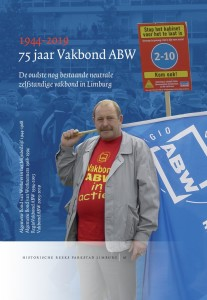 HRPL 16 75 jaar Vakbond ABW