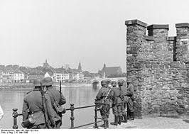 Maastricht WOII