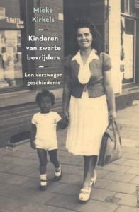 omslag boek Kideren van zwarte bevrijders 1