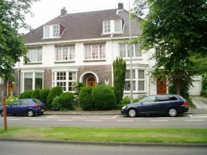 Molenberglaan 46-50